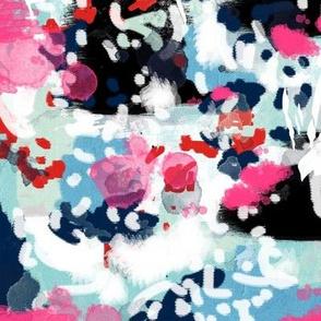 abstract - aubrey