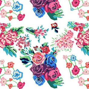 3637727-geometric-floral-pattern-by-biancaparis