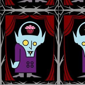 Secret Life of Nosferatu