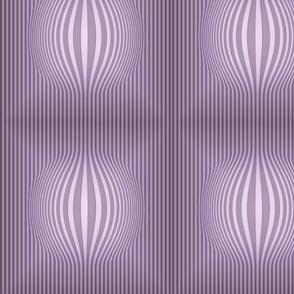 gray pink stripe tell3people