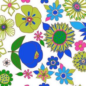 fleur pop S