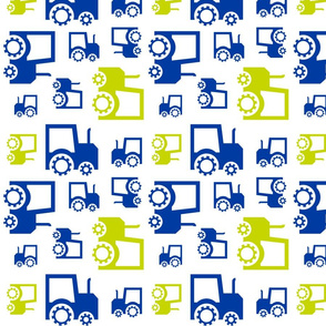 tractor_navy_and_green