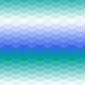 03650143 : fish scales : cool
