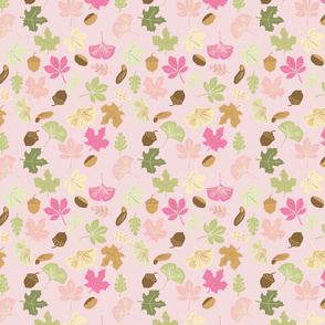feuille_graphic_fond_rose_M