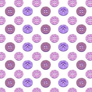 Rows of Buttons.