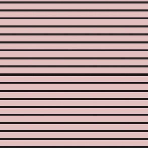 mauve stripe