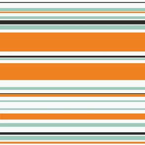 Orange is the new Stripe