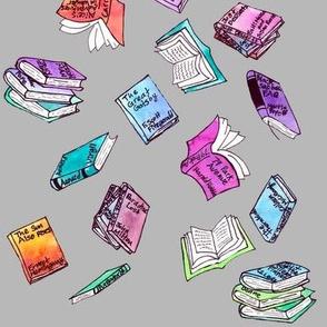 Watercolor Books