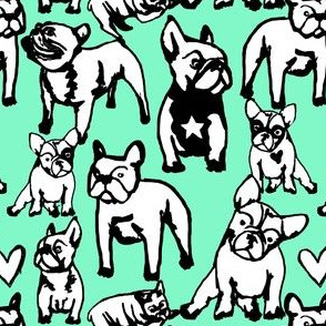 Frenchies_green