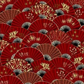 Fan-tastic - red (small)