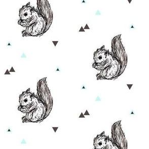 squirrel mint