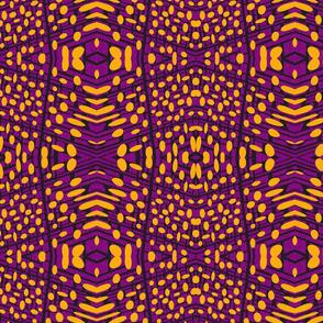 orange_purple_black_diamond_pattern