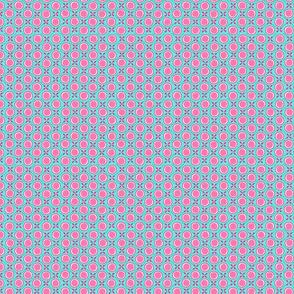 Nonna's Kitchen - Pink Dots