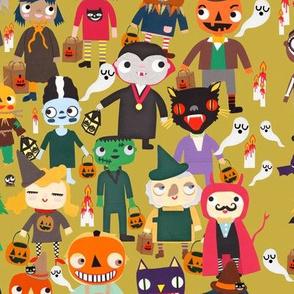 Halloween Mixer 2