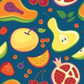 Fruity splash
