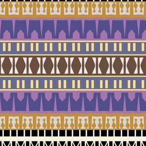Mosque Stripes