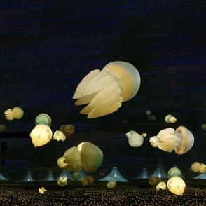 Jellyfish Planet