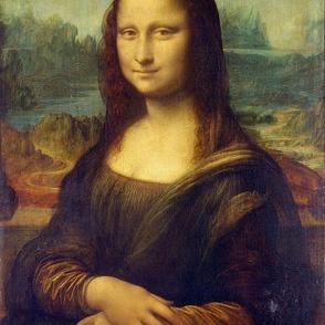 daVinci - Mona Lisa (1506)