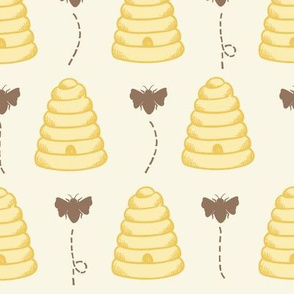 Sweet as Honey Hives & Bees