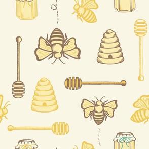 Sweet as Honey - Honey Maker