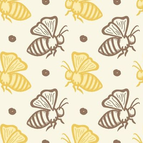 Sweet as Honey Mixed Bees
