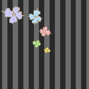 Dream Flower Cascade