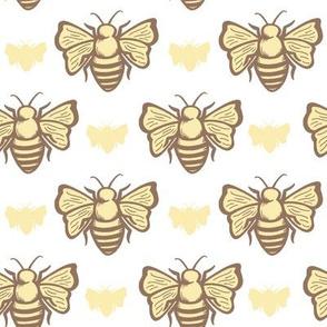 Sweet as Honey Bees - Bees Mixed