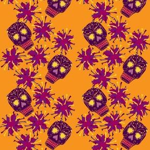 Fiesta - Tangerine