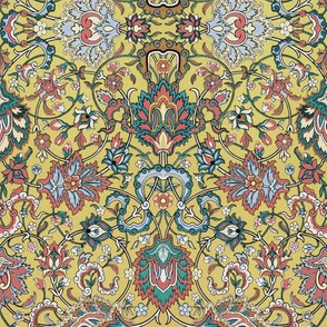 Genni's Tapestry ~ Glasstown ~ Small