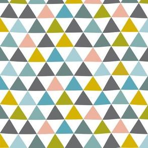 Nordic Triangles (Winter)