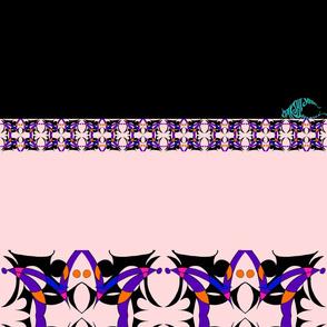 BYM Holomakani Pink Stripe