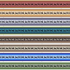 sighthound collars