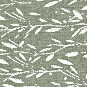 Custom - Olive Grove Green rotate