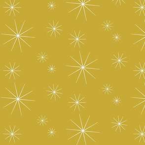 suns yellow