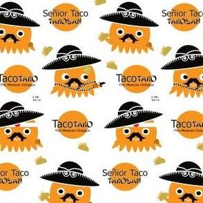 Senior Taco Takosan