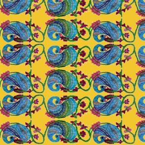Cecily_pattern_orange_background_smaller