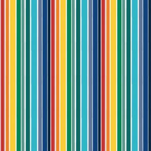 Cosmic Kiddos - Stripes
