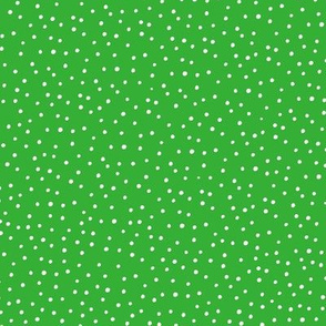 Polka Dot (Light Green)