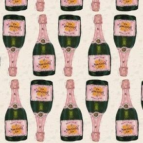 POP! celebration champagne bottles