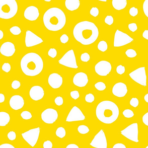 Party Yellow