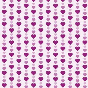 Heartstrings - Pink