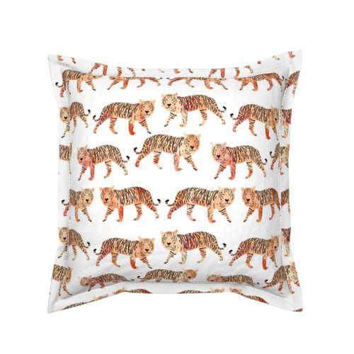 Hedgehog Elephant 18/'*18/' Home Decor Skull butterfly Cushion Pillow Cover Cat