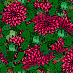 flowers_redd_from_clipart