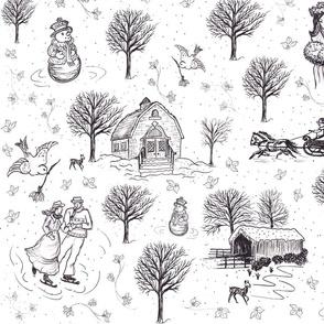 Winter-Joy