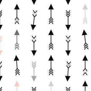 geometric arrow and cupid love illustration indian theme illustration print