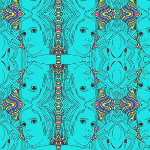 Cotton Candy Buffy