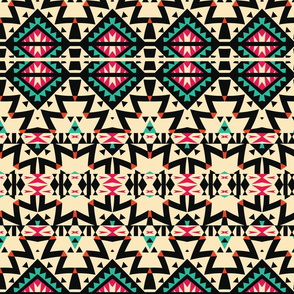 Tribal Mix