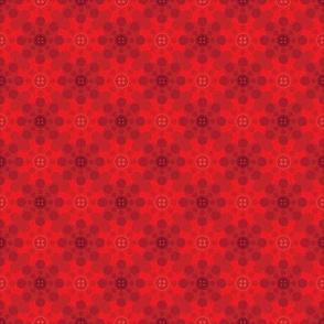 Cog Butons -RedHot