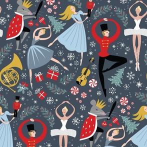 Clara's Nutcracker Ballet_Lg