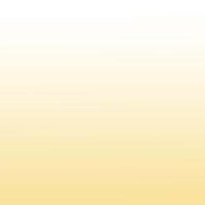 Ombré yellow
